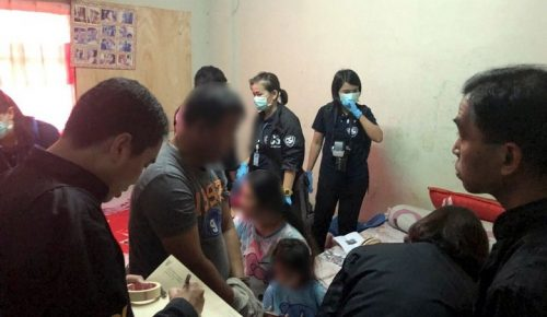 Thai Woman Charged With Tricking Laotian Girl Into Prostitution