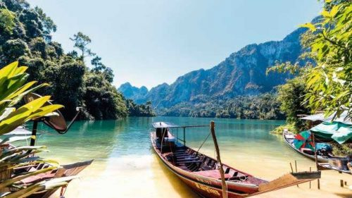 Thailand Tops The Poll Of Risky Tourist Destinations