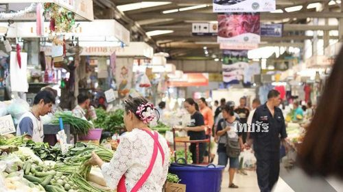 Thai Environment Minister Declares War On Plastic Bags In Fresh Food Markets