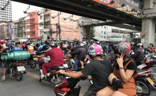Tougher Measures Aim To Reduce Motorcycle Deaths By 50%