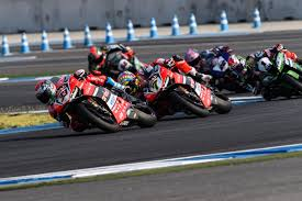 PPT Superbikes Championships At Chang International Circuit Next Weekend