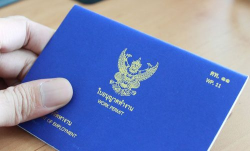 More Details On Work Permits And The New Rules Regarding Working In Thailand