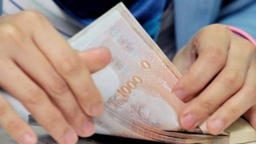 Baht Expected To Remain Under Pressure This Week