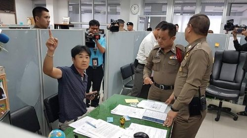South Korean Fleeced By Chiang Mai Bar Gets A Refund