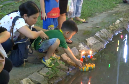 Safety Measures In Place For Loy Krathong