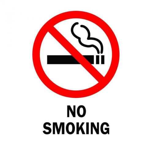 Thailand Makes Huge Changes To It's Laws On Smoking In Public
