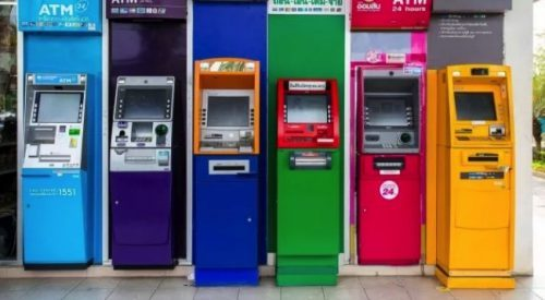 Why Thai Banks Want To Charge You For Withdrawals At ATMs And Over The Counter