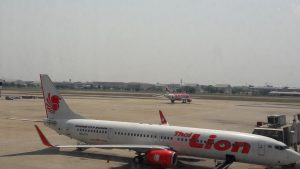 Flight Delays Warning For Don Mueang Airport This Week