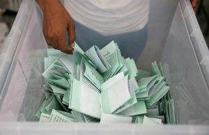 Manipulation Suspicions Mount In Thailand's Post-Coup Election