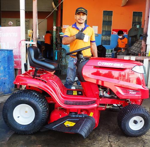 Buriram Expo Home Builders Merchants