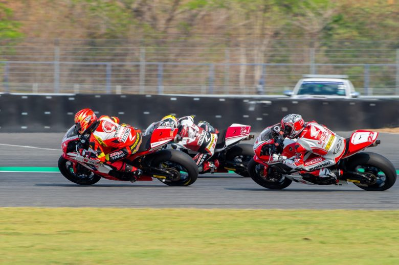 Buriram Asia Road Racing  Update For This Weekend