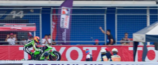 Asia Road Racing Championship Buriram