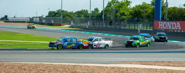 Buriram Round UP Of The Final Day Racing For The Super Series